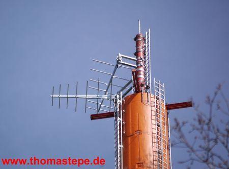 Fernmeldeturm Tecklenburg
