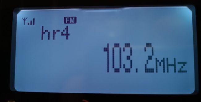 hr4 103,2 MHz