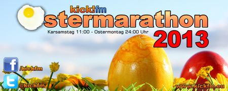 kick!fm KICK FM
