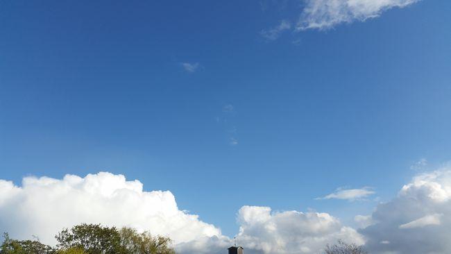 Aprilwetter 2016