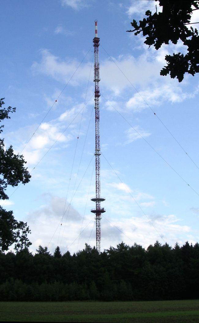 Sender Molbergen-Peheim / Cloppenburg