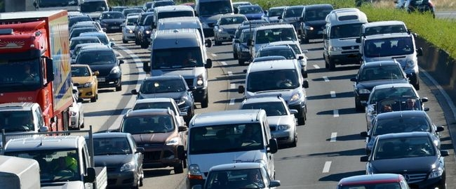 Verkehrsmeldungen Mecklenburg