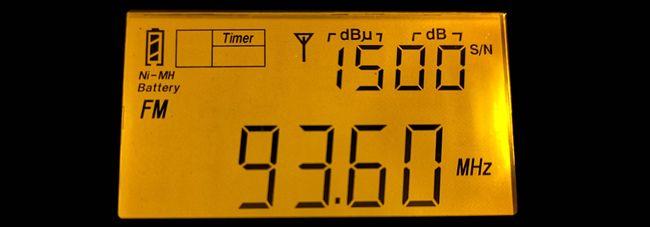 93,6 MHz