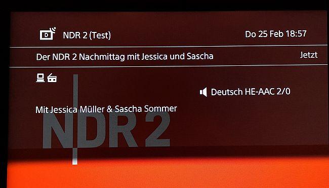 DVB-T-Radio